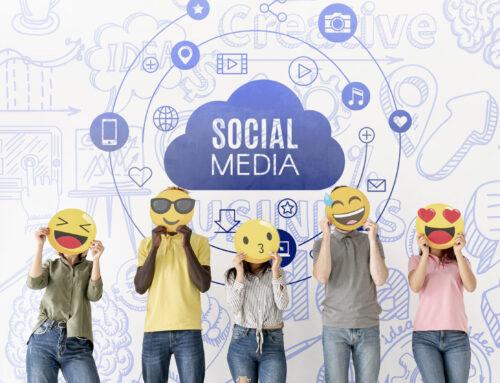 7 Pilares de las campañas de Social Media