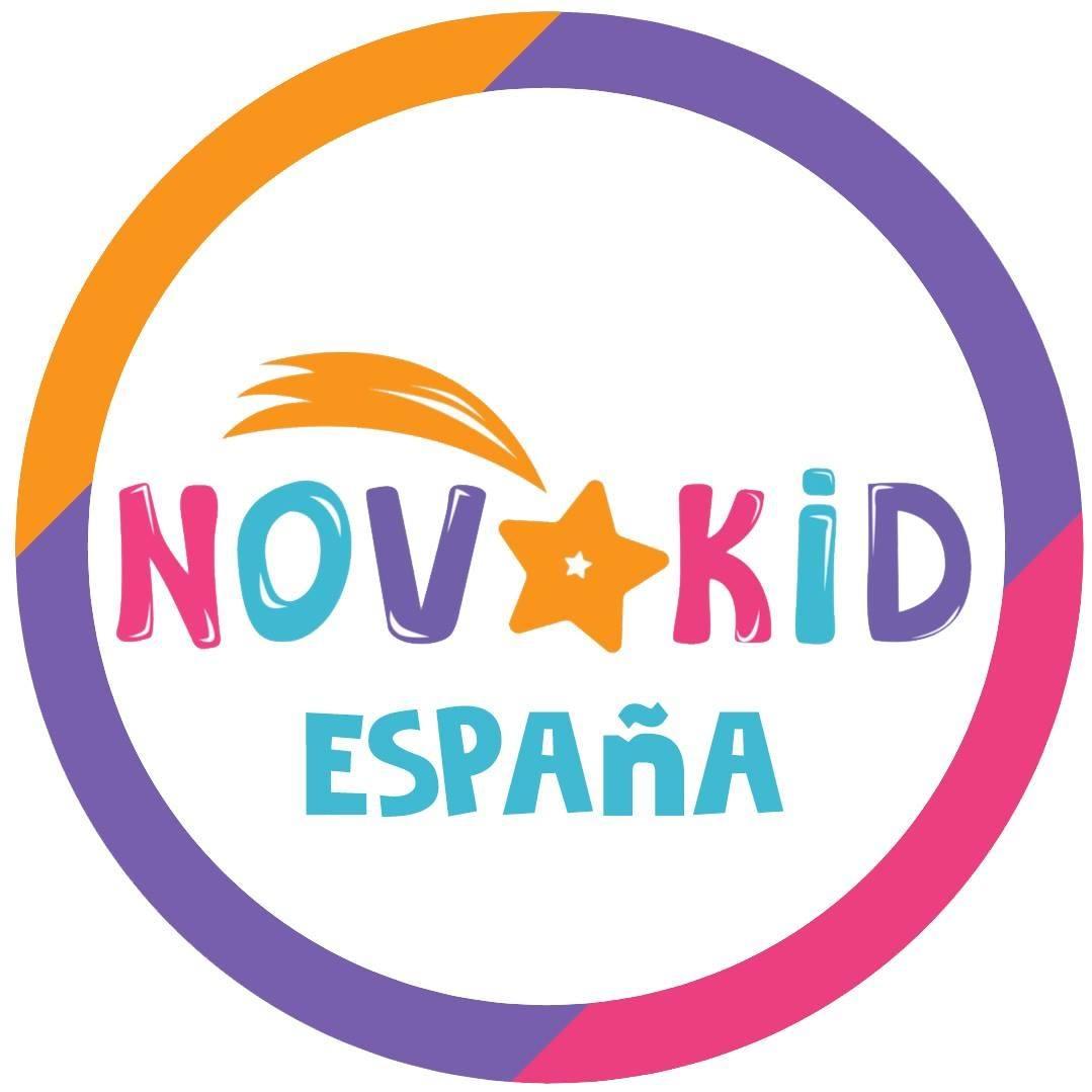 NovakidEspaña