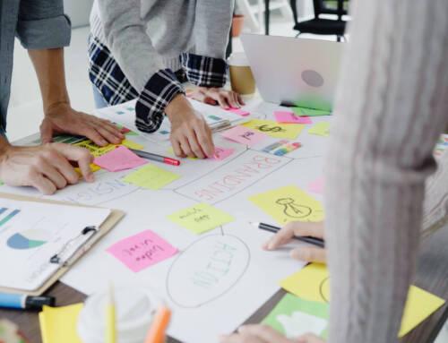 8 Reglas básicas para elaborar un plan de marketing efectivo.