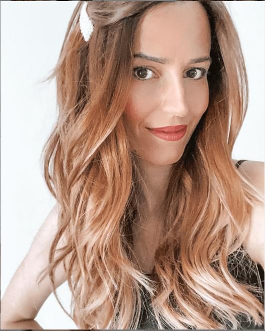 María Alejandra Gallart